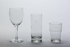 Wasserkelch Mondial - Wasser- oder Longdrinkglas - Dessertglas