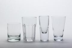 Whiskyglas - Caipirinhaglas - Ramazotti- oder Grappaglas - Cocktailglas