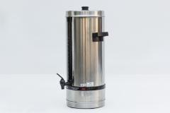 Kaffeebrühautomat, 80/110 Tassen