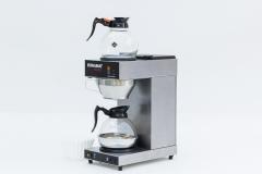 Kaffeemaschine, 144 Tassen/Std.