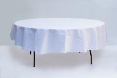 Tischdecke, rund ø 240 cm